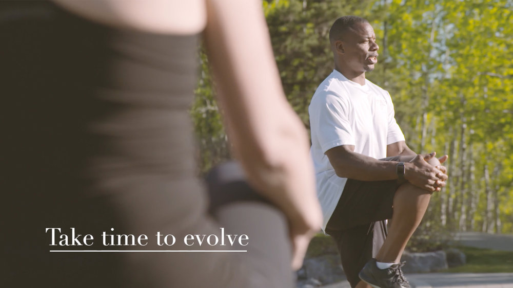 Evolve Retreat Co. - Wellness Experience Promos