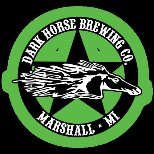 Dark Horse Brewing Logo Dark Horse Brewing co