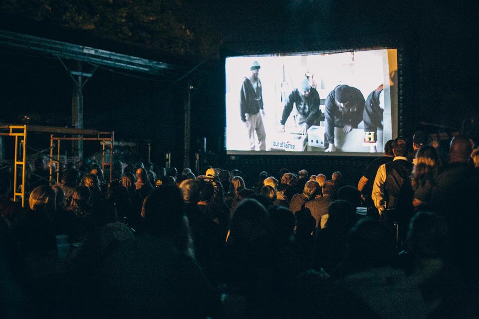Dark Horse Nation Premiere