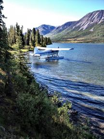 Tanada Lake