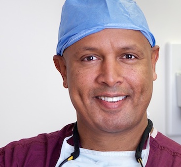 Dr. Wodajo
