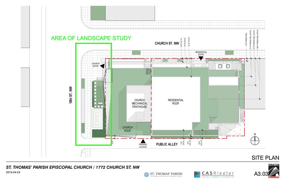 Project Location:  Washington, DC (Dupont Circle)   Project Developer:  CAS Riegler   Project Architect:  Hickok Cole Architects   Image By:  Hickok Cole Architects