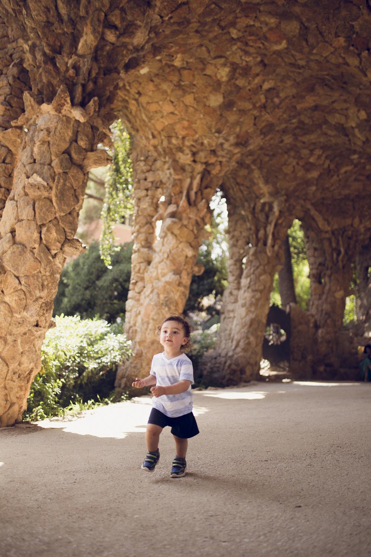 Exploring Gaudi