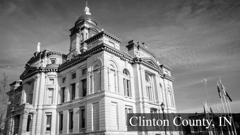 ClintonCourthouseB&W.jpg