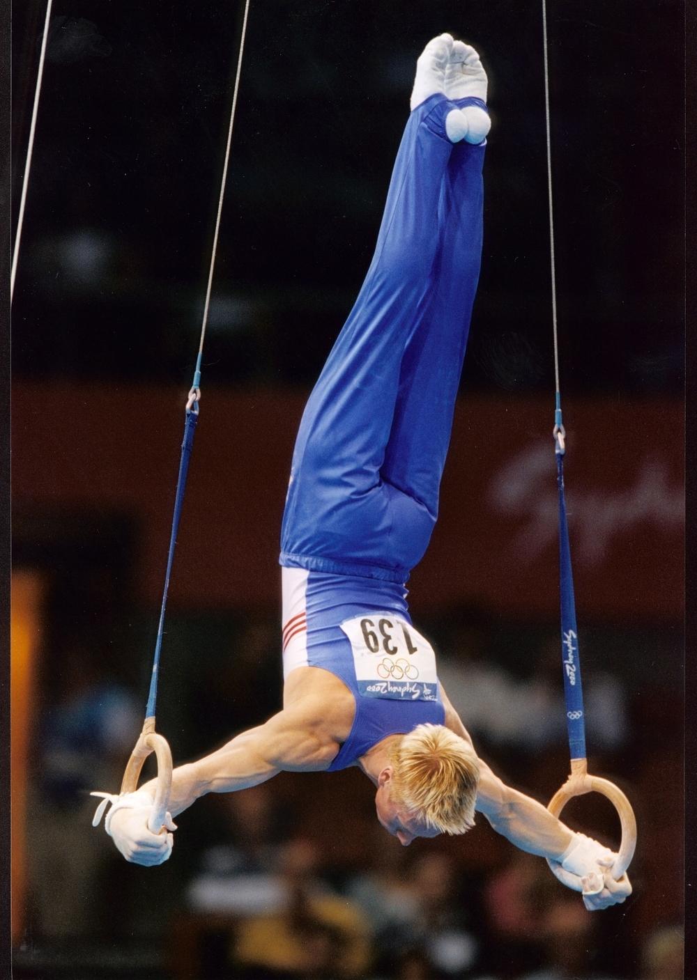 Rings - 2000 Olympics.JPG