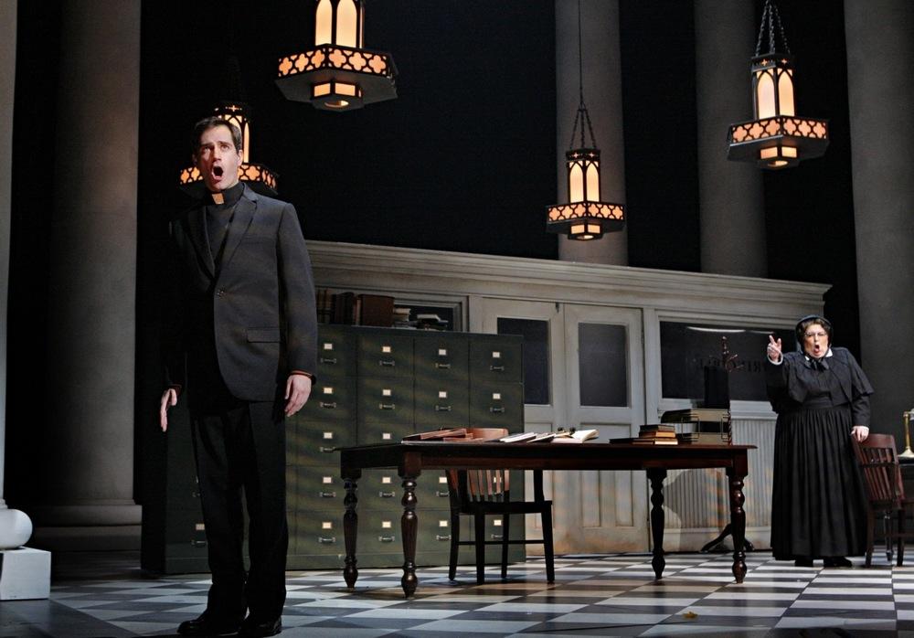 <i>Doubt</i> / Minnesota Opera / 2013