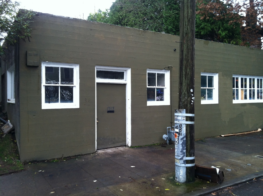 1515 SE Ankeny St., Portland, OR 97214