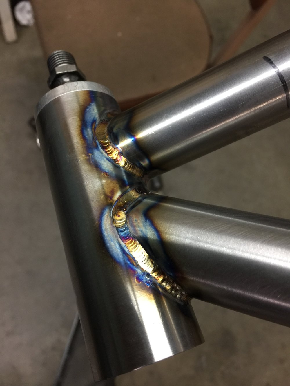 Bloggy Business Bantam Bicycle Works