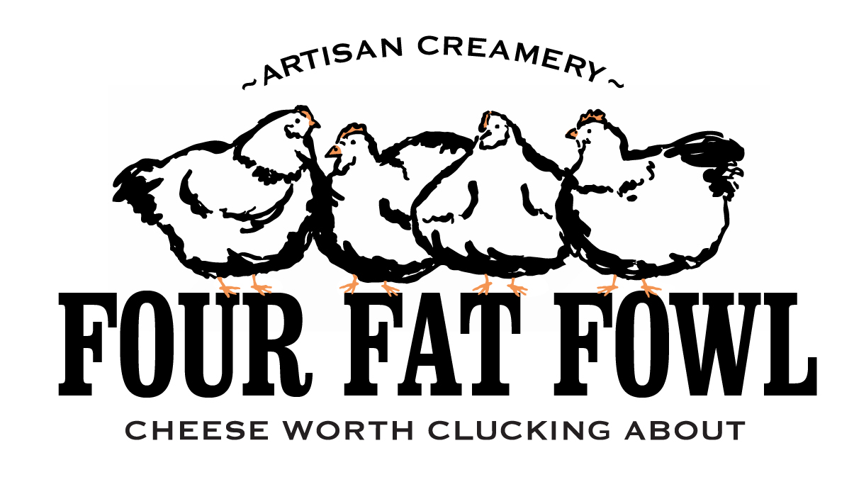 Four Fat Fowl