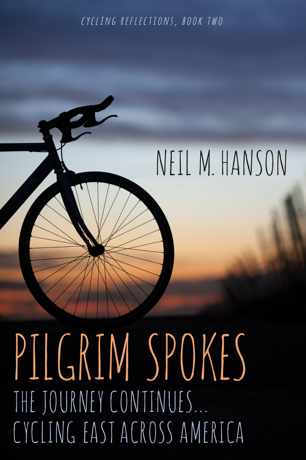 September, 2016: Pilgrim Spokes