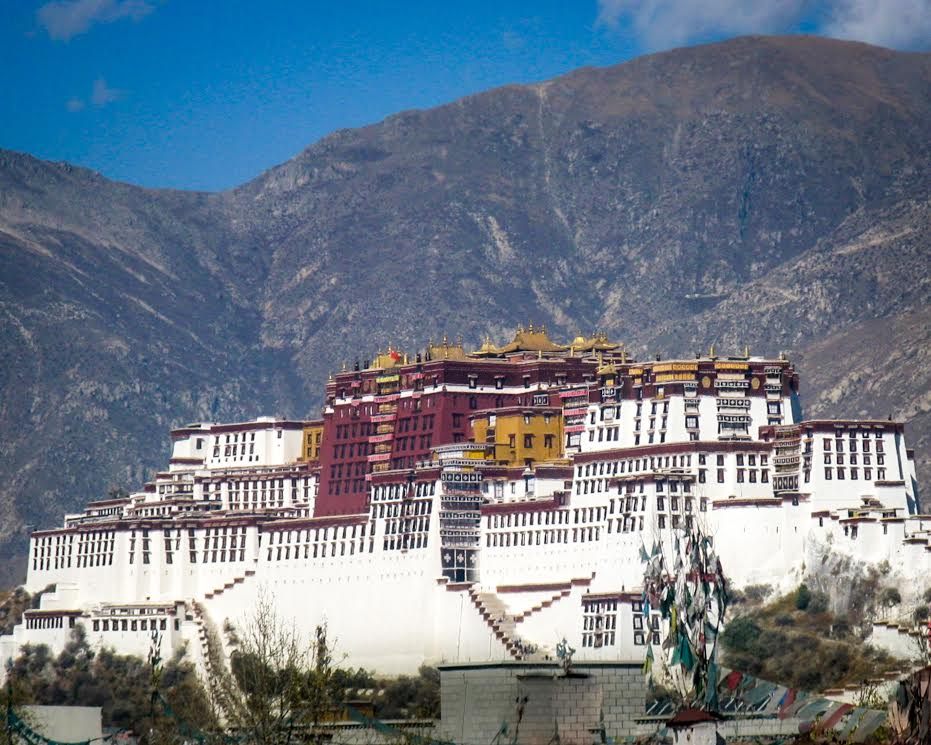 February, 2016: Discovering Tibet and Kathmandu