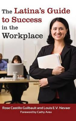 This hands-on manual provides Latinas with the tools they need to succeed at work by examining some of the societal and cultural obstacles that hinder their progress.