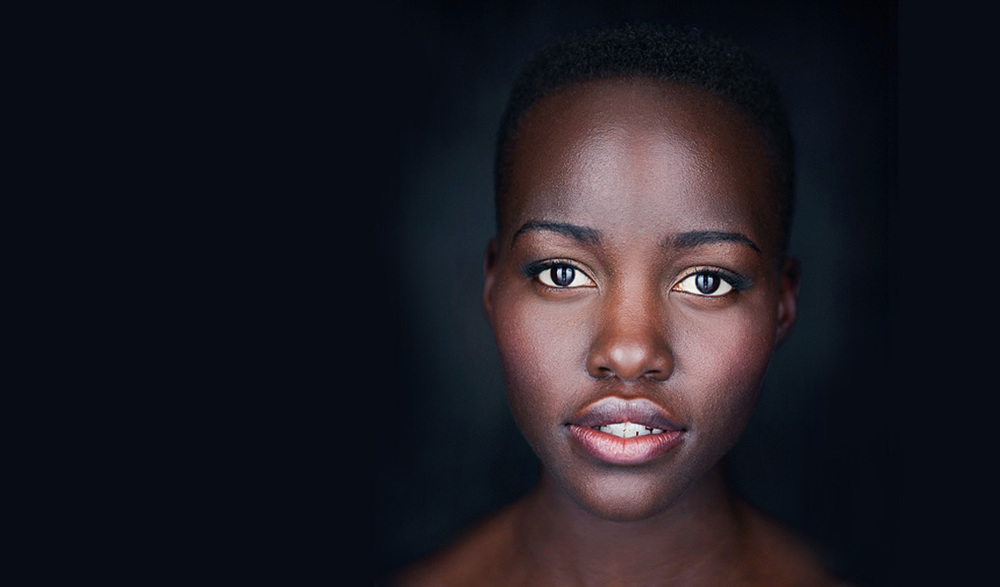 Lupita is hella fine but this picture is not mine.