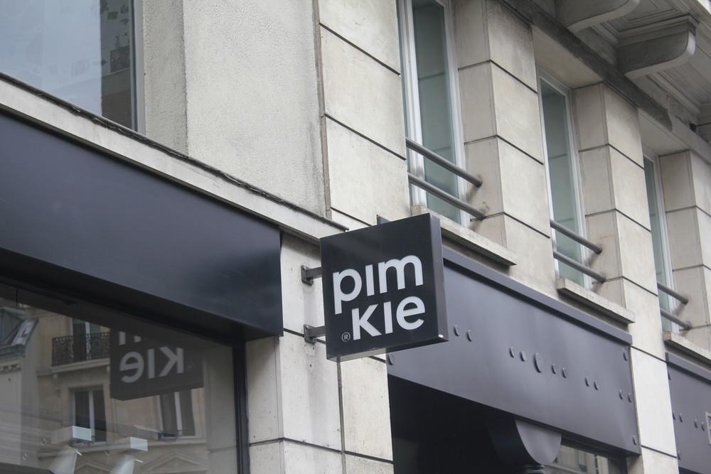 Pimke