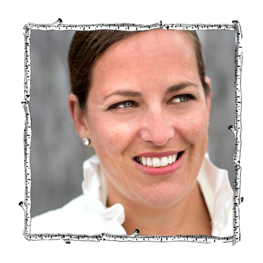 Maggie Revel Mielczarek