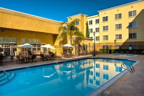 Residence Inn Mission Valley Pool