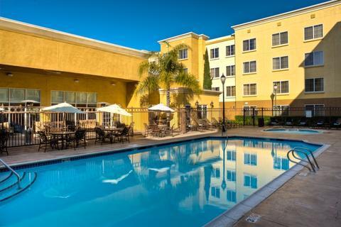 Residence Inn Mission Valley Pool