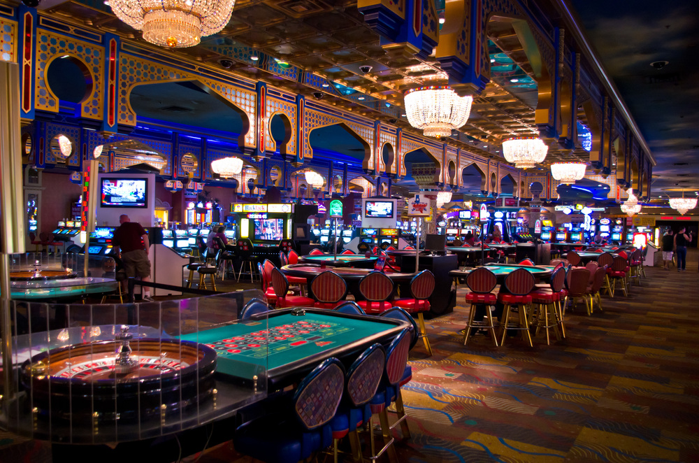 start your online casino business
