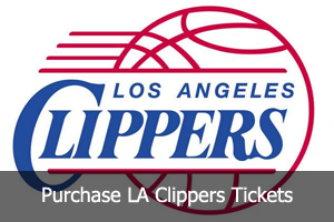 Los Angeles Clippers Tickets
