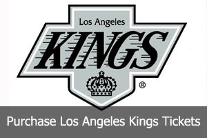 Los Angeles Kings Tickets