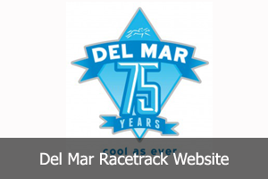 Del Mar Racetrack Tickets