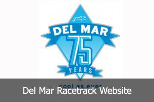 Del Mar Racetrack Tickets