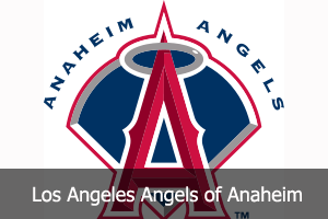 Loa Angeles Angels Tickets