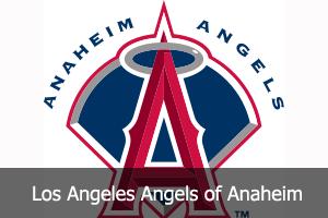 Loa Angeles Angels Tickets