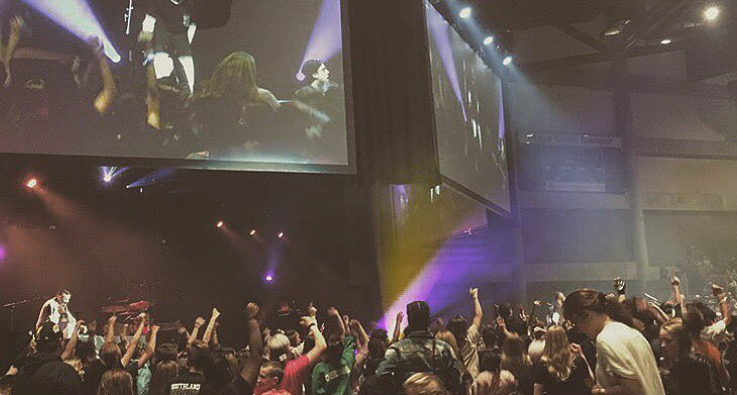 MN Assembly of God Youth Convention // 2017