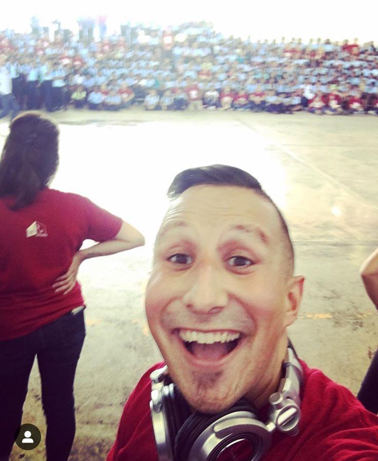 Panama School Assembly // 2017