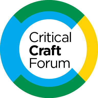 Critical Craft Forum