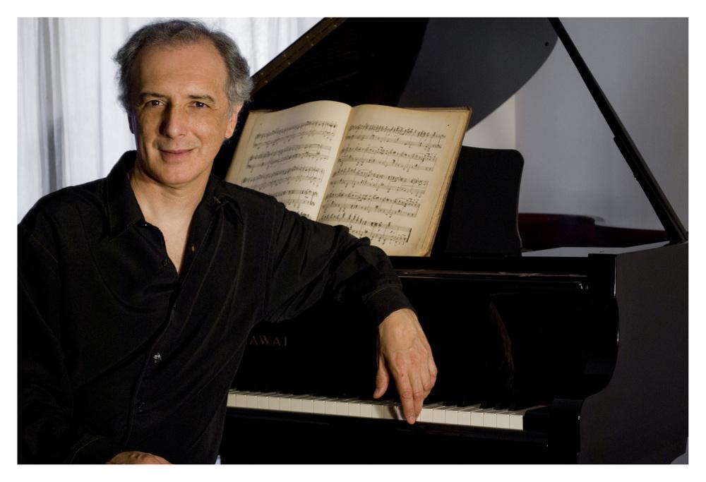 Claudio Méndez
