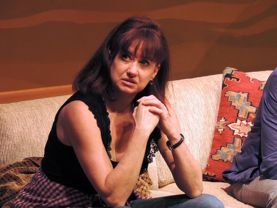 Deana Duncan (Brooke Wyeth)