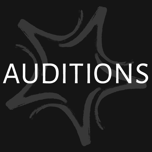 Theatre Series Open Auditions — Whidbey Island Center for