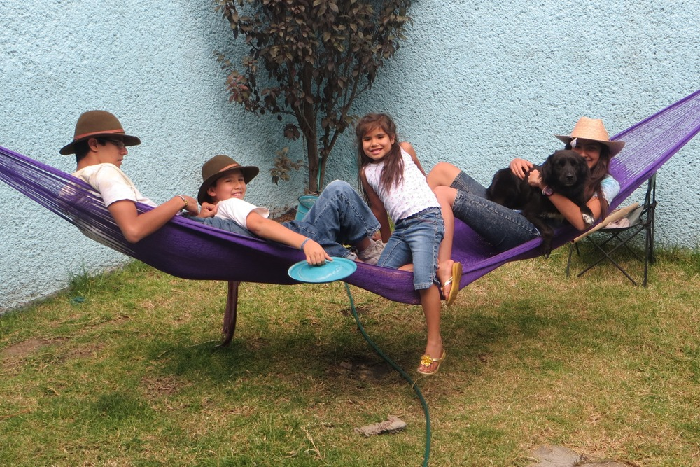 Summer Happenings in Chiconautla — Vivancos in Mexico