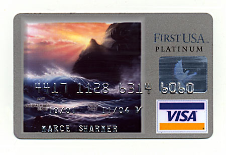 VISA CARD WITH SUNDRAM ART .jpg