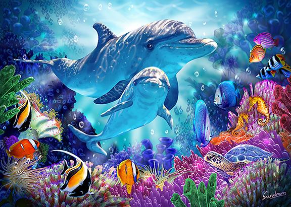 Dolphin Guardian