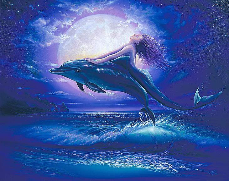 Mermaid Heaven