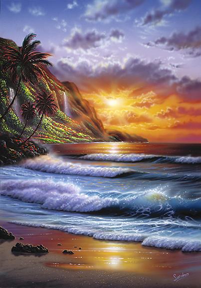 Tropical Splendor