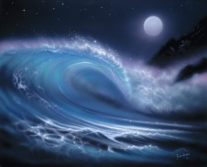 Midnight Wave
