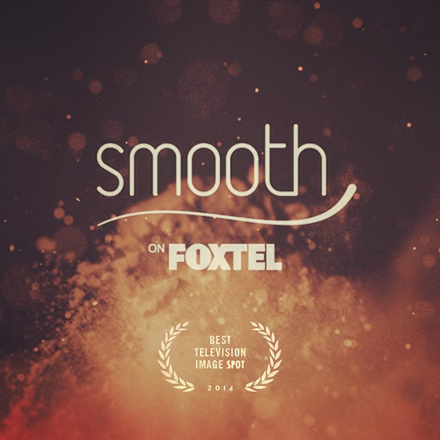 Last year WTS together with FOXTEL Music Channels successfully launched the newest music channel on the @foxtel  portfolio. Last week @promaxbda awarded our work with a GOLD for BEST TELEVISION IMAGE SPOT.  We'd like to thank a rad client and a steeler crew.  @rideronthesun @louisersmith @mindscape @mark.blondel @zoewhite @lottebarnes and the rest (untagables)