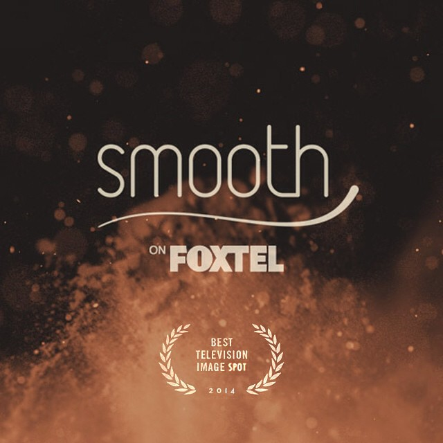 Last year WTS together with FOXTEL Music Channels successfully launched the newest music channel on the @foxtel  portfolio. This years @promaxbda Awards gave our branding work a GOLD for BEST TELEVISION IMAGE SPOT.  We'd like to thank a terrific client and a stellar crew.  @rideronthesun @louisersmith @mindscape @mark.blondel @zoewhite @lottebarnes and the rest (un-tag-ables)