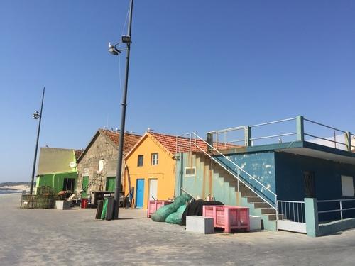 Portugal Beach Village - Camino de Santiago