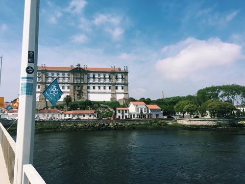 Vila de Conde - Camino de Santiago - Portugal