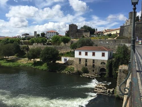 Barcelos, Portugal - Camino de Santiago - Caminho Portugues