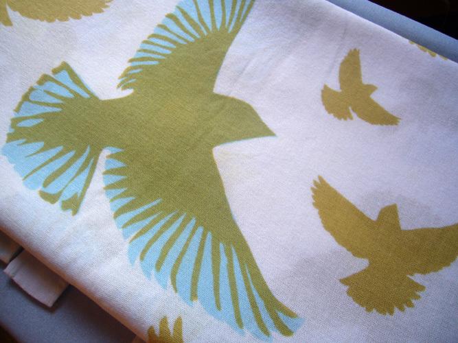 sparrows 2009