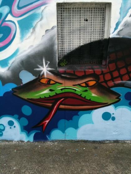 image shot by Dwell South Coast