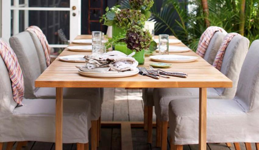 eco outdoor furniture sydney