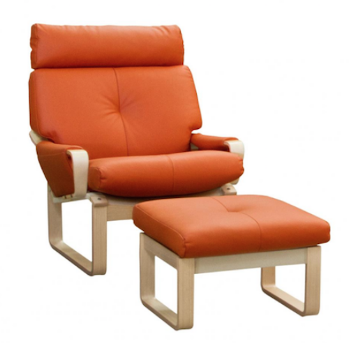 Napier Arm Chair from Furniture One