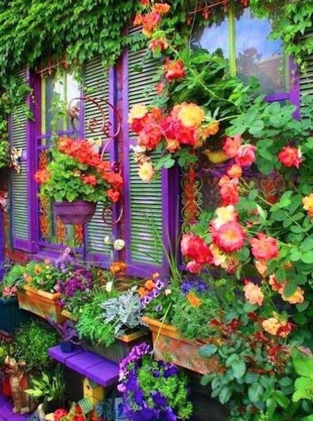 image via Whimsical Raindrop Cottage
